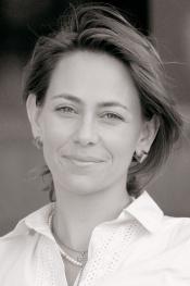 Sabine d'Herbécourt